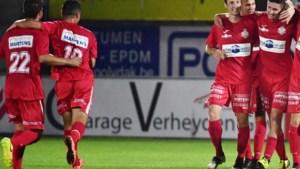 """Gianni Vets meteen in vorm bij debuut voor Hoogstraten: """"Mijn broer had voorspeld dat ik zou scoren"""""""