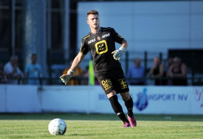 """Coosemans maakt eindelijk debuut voor KV Mechelen: """"Lang voor moeten knokken"""""""