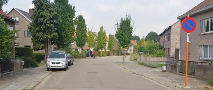 Parkeerverbod Rompelei verhoogt parkeerdruk