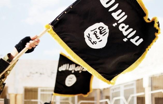 IS-strijders vrezen de letter 'M'