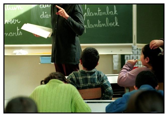 Alle Vlaamse onderwijsnetten tekenen groei op