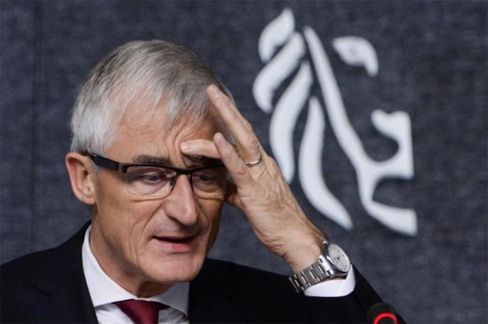 Vlaamse regering moet op zoek naar 560 miljoen