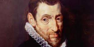 Daarom was Christoffel Plantijn een van de geniaalse Antwerpenaars ooit