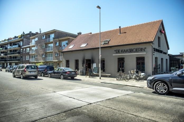 Districtsraad pleit voor behoud van brasserie De Kaasboerin