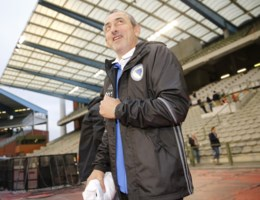 """Bosnische bondscoach vol vertrouwen: """"Gekomen om het spel te bepalen"""""""