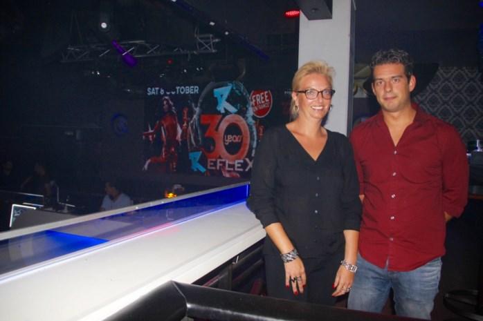 Club Reflex viert 30ste verjaardag: pintje 1,50 euro, sterke drank 3 euro