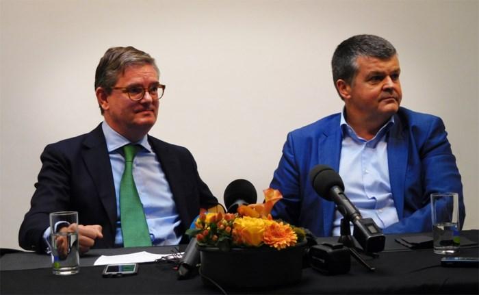 """Eurocommissaris in Mechelen: """"Inzetten op preventie is belangrijk in strijd tegen radicalisering"""""""