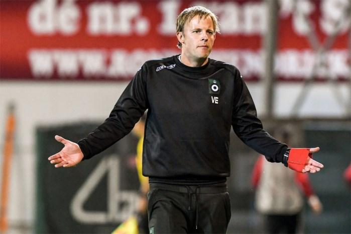 Cercle Brugge en trainer Euvrard vangen bot in hoger beroep