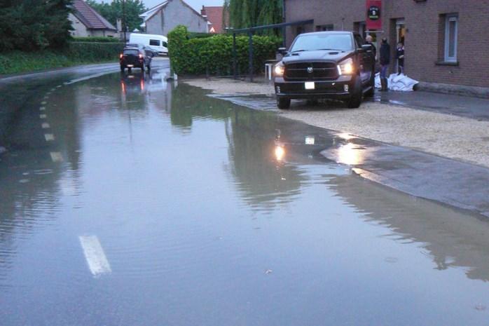 Vlaamse regering erkent overvloedige regenval van juni 2016 als algemene ramp