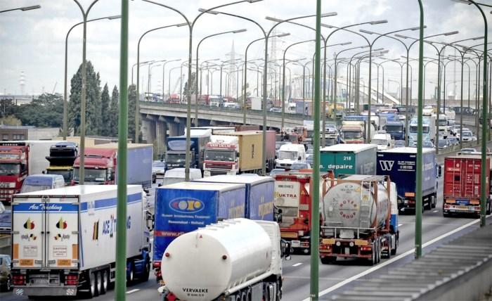 Te veel stikstof in Antwerpse lucht, Vlaanderen riskeert boete
