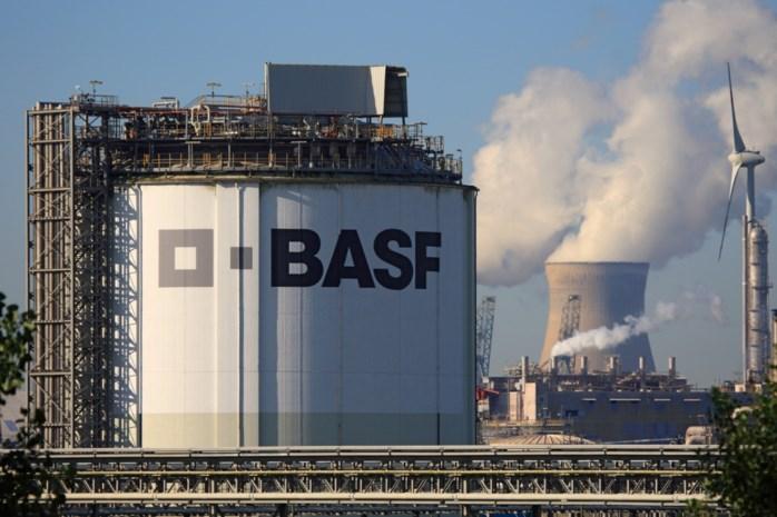 Nieuwe fabriek bij BASF Antwerpen kan tientallen jobs creëren