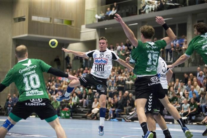 Achilles Bocholt wacht zware klus in EHF Cup handbal