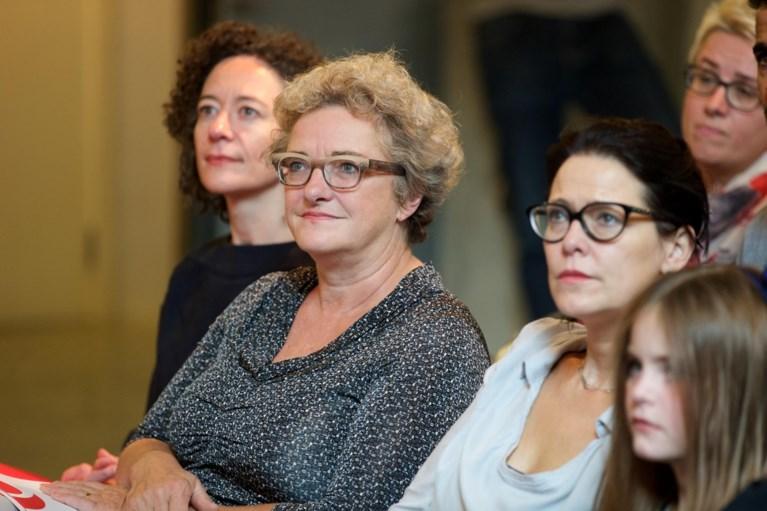 """Nieuwe sp.a-voorzitter:  """"Het stadhuis is er nu alleen maar voor de happy few, en dat moet anders"""""""