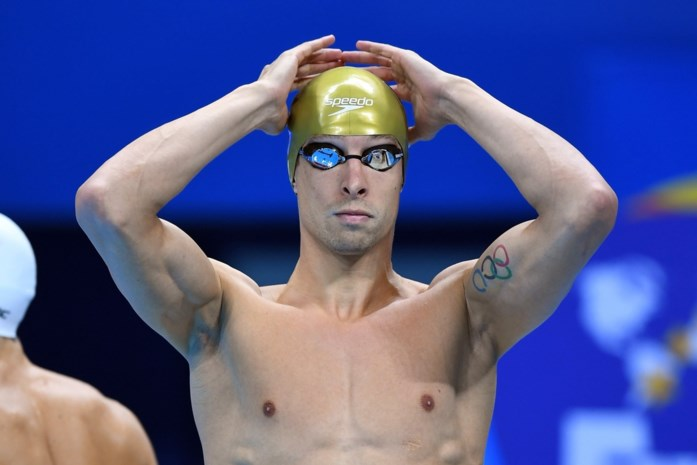 """Pieter Timmers deze keer """"slechts"""" vijfde in finale op wereldbeker in Doha"""