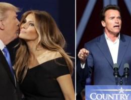Schwarzenegger, McCain, Rice,... : ene na de andere Republikein laat Trump vallen