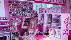 Binnenkijken in een echt droomhuis van Barbie