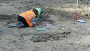 Restanten van Belgische soldaten gevonden aan IJzerfront
