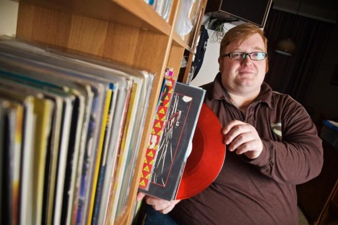 Man uit Deurne blaast 'new beat' nieuw leven in
