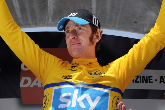 """""""Brits antidopingagentschap opent onderzoek tegen Wiggins en Sky"""""""