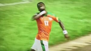 FIFA onderzoekt lugubere viering van Ivoriaan Aurier (PSG)