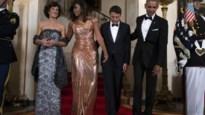 Guy Verhofstadt wil Michelle Obama naar Europa halen