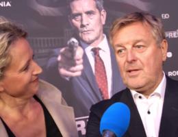 Frank Raes over 'De Premier':