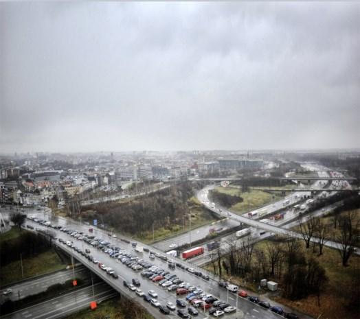 """Stikstofgrens overschreden: """"Zoveelste wake-upcall voor Antwerpen"""""""