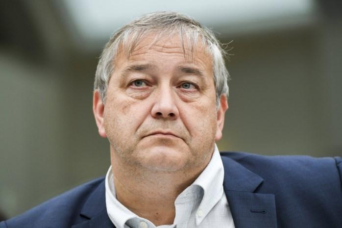 Open Vld-voorzitster Rutten heeft het gehad met Luk Van Biesen