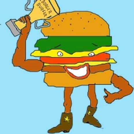 Gezocht: De beste Borgerhoutse 'Borger Burger'