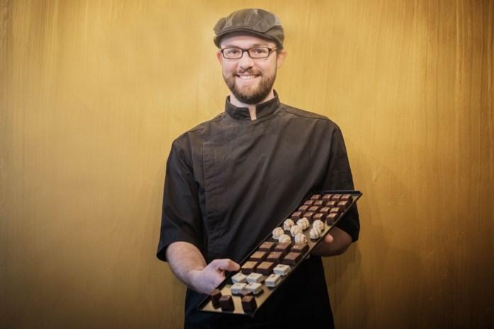 Heistenaar opent chocolaterie op Bruul