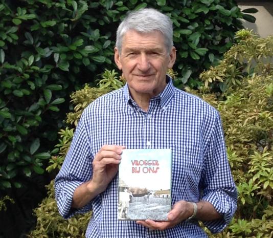 Gepensioneerd exportdirecteur Walter Nys (75) schrijft over jeugd in Pijpelheide