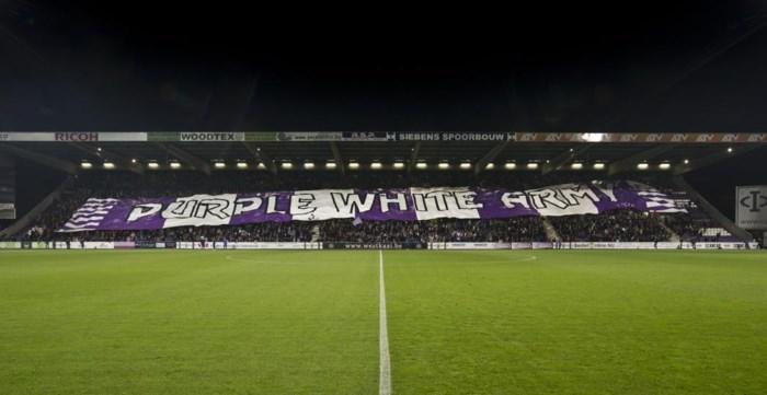 Bestuur van FCO Beerschot Wilrijk herschikt