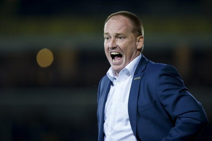 Ex-Antwerpcoach Fred Vanderbiest trekt naar Cyprus