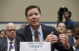 Obama uit dan toch kritiek op FBI-baas