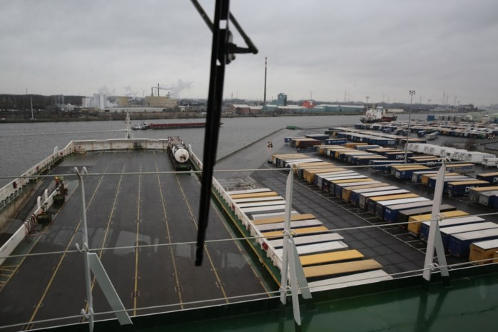 """Havens van Gent en Zeeland willen fuseren: """"Samen in top 10 van Europa"""""""
