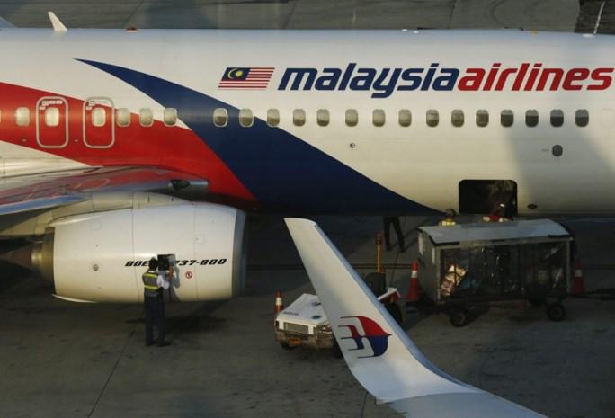 Vlucht MH370 dook niet in rechte lijn oceaan in