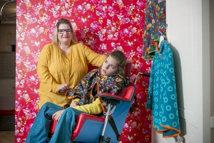 Berlaarse haalt inspiratie voor modelabel bij tienjarige met beperking