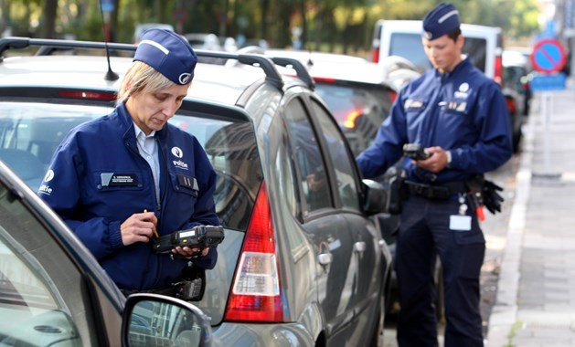 Politie hanteert nultolerantie