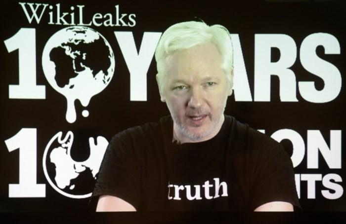 Wikileaks-stichter Julian Assange volgende week ondervraagd over verkrachtingszaak