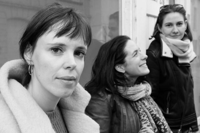 Theatermakers wagen zich in volle zee