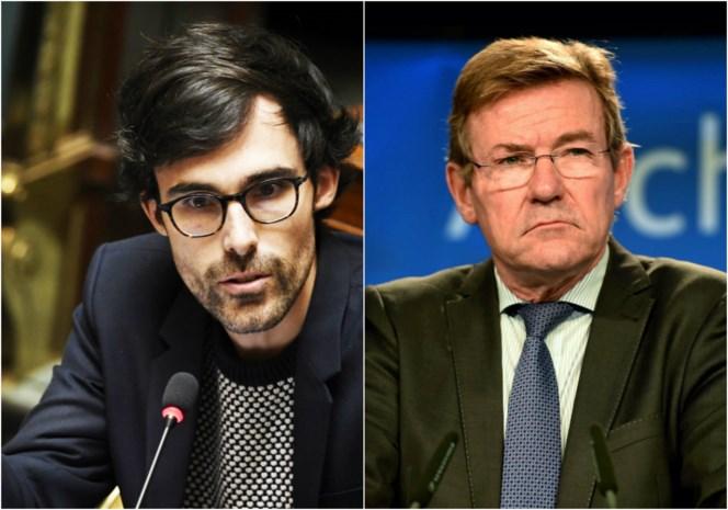 Twee nationale politici bezoeken Ranst op dezelfde avond