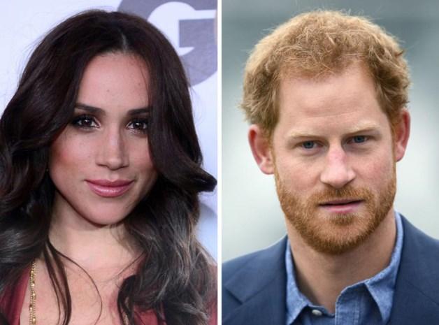Prins Harry wil volgende zomer al trouwen