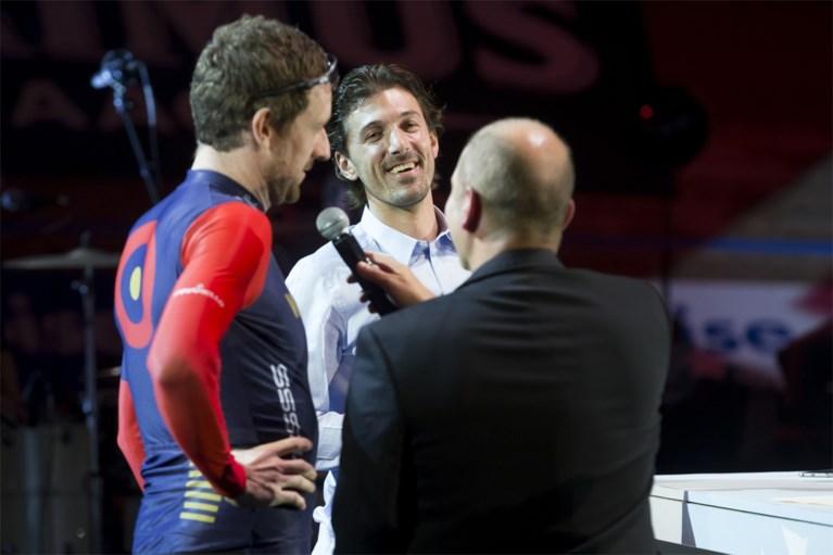 Ciao Fabian: uitzinnig Gents Kuipke wuift Cancellara uit