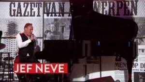 De ode van Jef Neve aan Leonard Cohen