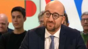 Michel fluit CD&V terug over meerwaardebelasting