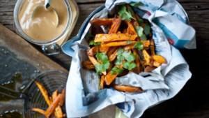 Deze frietjes zijn wél gezond