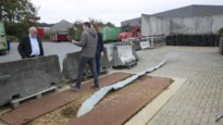 BAANBREKERS. Safety-Product pleit voor meer kreukelpalen langs onze wegen