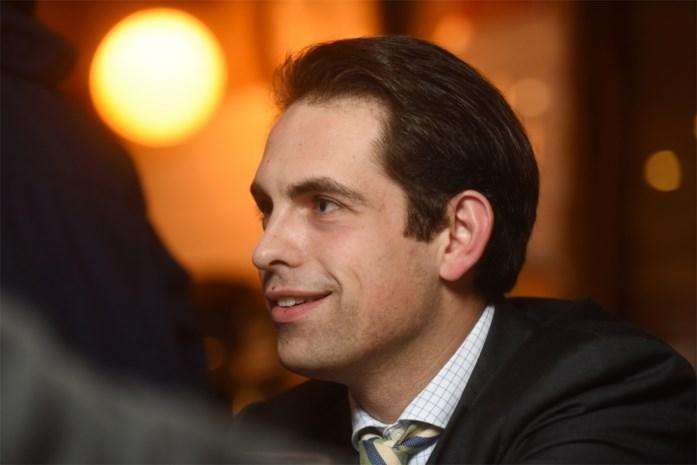 """Tom Van Grieken: """"Het cordon sanitaire is nu het probleem van de N-VA"""""""