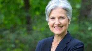 """Trump noemt geldinzameling van Stein voor hertelling stemmen """"oplichterij"""""""
