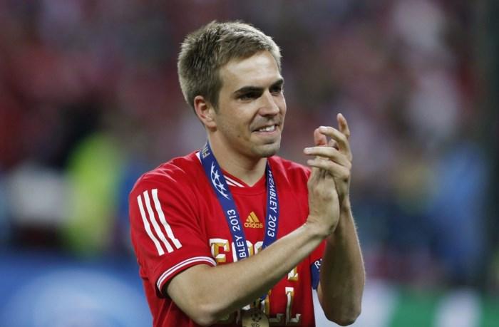Philipp Lahm wordt zowaar sportief directeur bij Bayern München